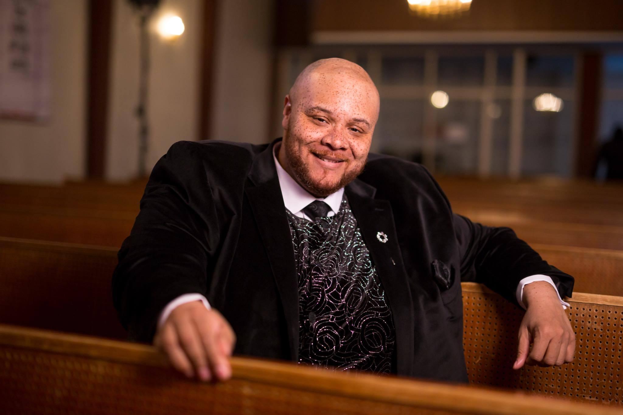 Timothy Riley Gospel Professional